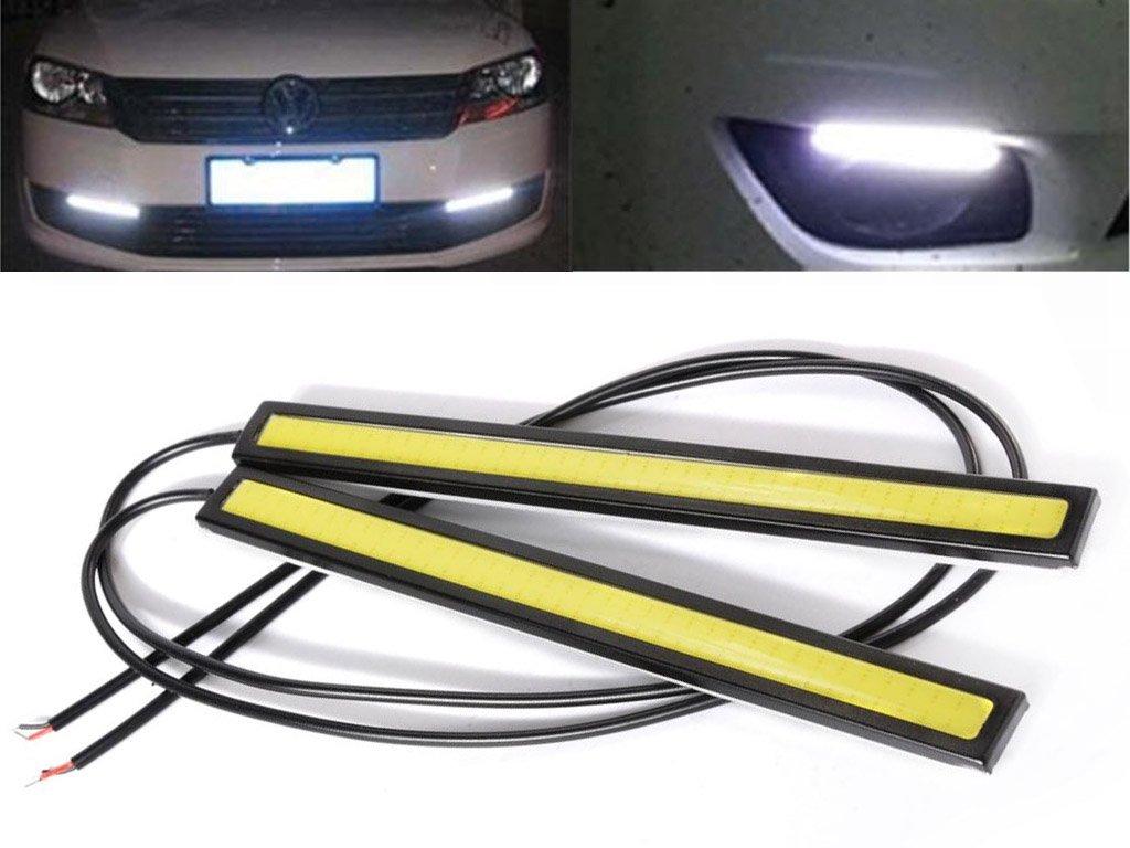 Nappali világítás autó